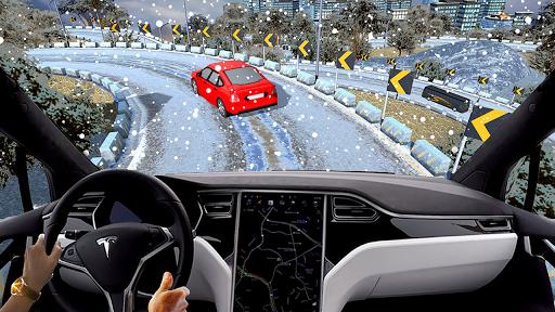City Coach Euro Bus Driving Simulator Game 2019 1.1 screenshots 1