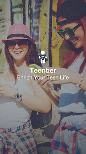 Teenber - Best Teen Dating App & Chat Community- screenshot thumbnail