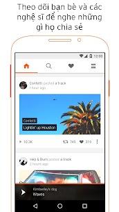 SoundCloud – nhạc và âm thanh 4