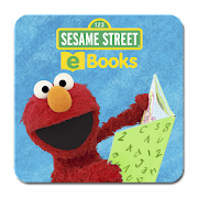 Sesame Street eBooks  Icon