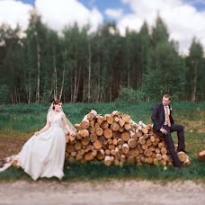 Свадебный фотограф Мария Петнюнас (petnunas). Фотография от 08.06.2016
