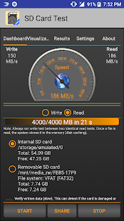 App SD Card Test APK for Windows Phone