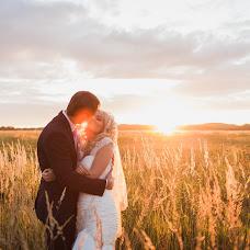 Wedding photographer Slava Khvorostyanyy (Khworostyani). Photo of 24.10.2014