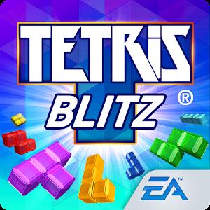 TETRIS  Blitz 5.1.0 APK MOD