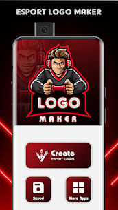 Logo Esport Maker | Create Gaming Logo Maker 1