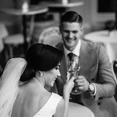 Fotografo di matrimoni Vidunas Kulikauskis (kulikauskis). Foto del 21.06.2019