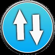 Internet Speed Test Meter - NetSpeed Indicator