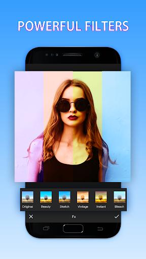 Photo Editor 2.6.0 screenshots 2