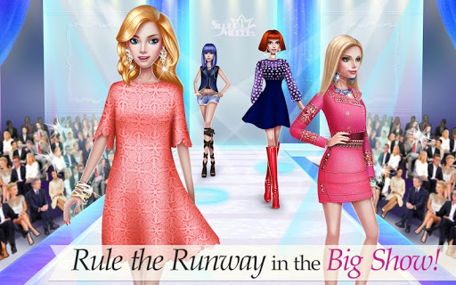 Supermodel Star - Fashion Game 1.0.6 screenshots 1