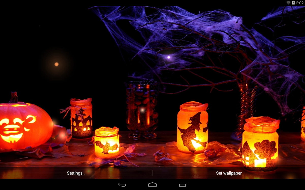Halloween Wallpapers 4k Ultra Hd Android Aplicaciones