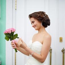 Wedding photographer Olga Svadebnaya (freefly). Photo of 15.04.2015