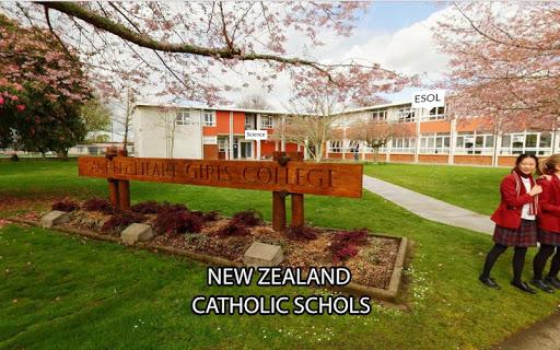 Catholic Schools NZ 1.4.2 screenshots 1