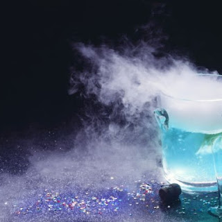 Halloween Party Drink