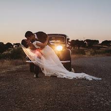 Wedding photographer Nano Gallego (gallego). Photo of 28.01.2014