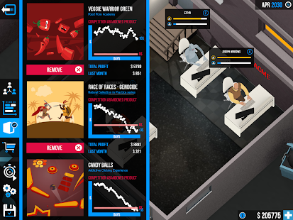 Game Business Inc. 3D: Realistic Startup Simulator Game APK for Windows Phone