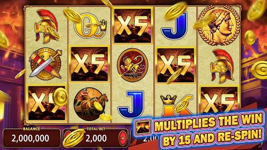 Slot city casino free coins
