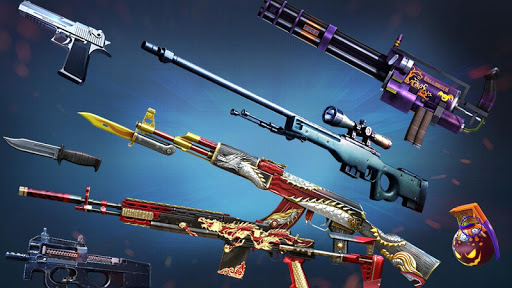 Gun Ops : Anti-Terrorism Commando Shooter 1.2.28 screenshots 6