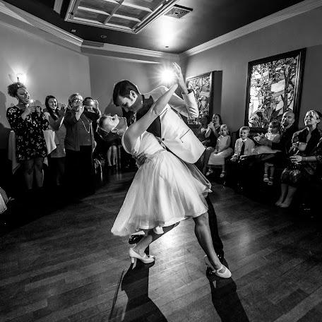 Fotógrafo de bodas Milan Lazic (wsphotography). Foto del 10.12.2017