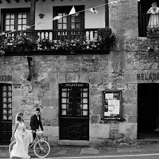 Fotógrafo de bodas Michel Quijorna (michelquijorna). Foto del 08.08.2016