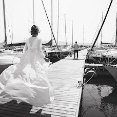 Wedding photographer Evgeniya Khaerlanamova (Haerlanamova). Photo of 02.11.2016