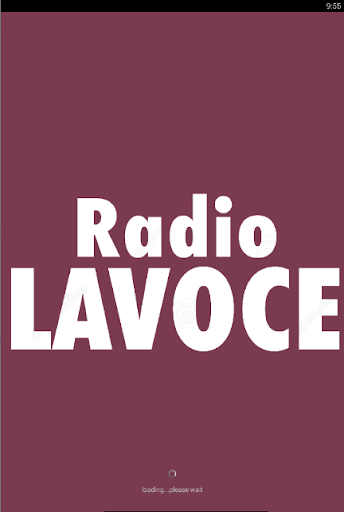 Radio La Voce Italy