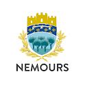 Ville de Nemours icon