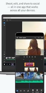 Adobe Premiere Rush — Video Editor 2