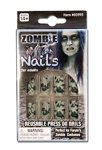 Zombie naglar