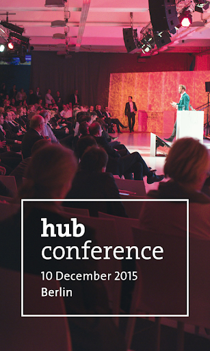 hub conference