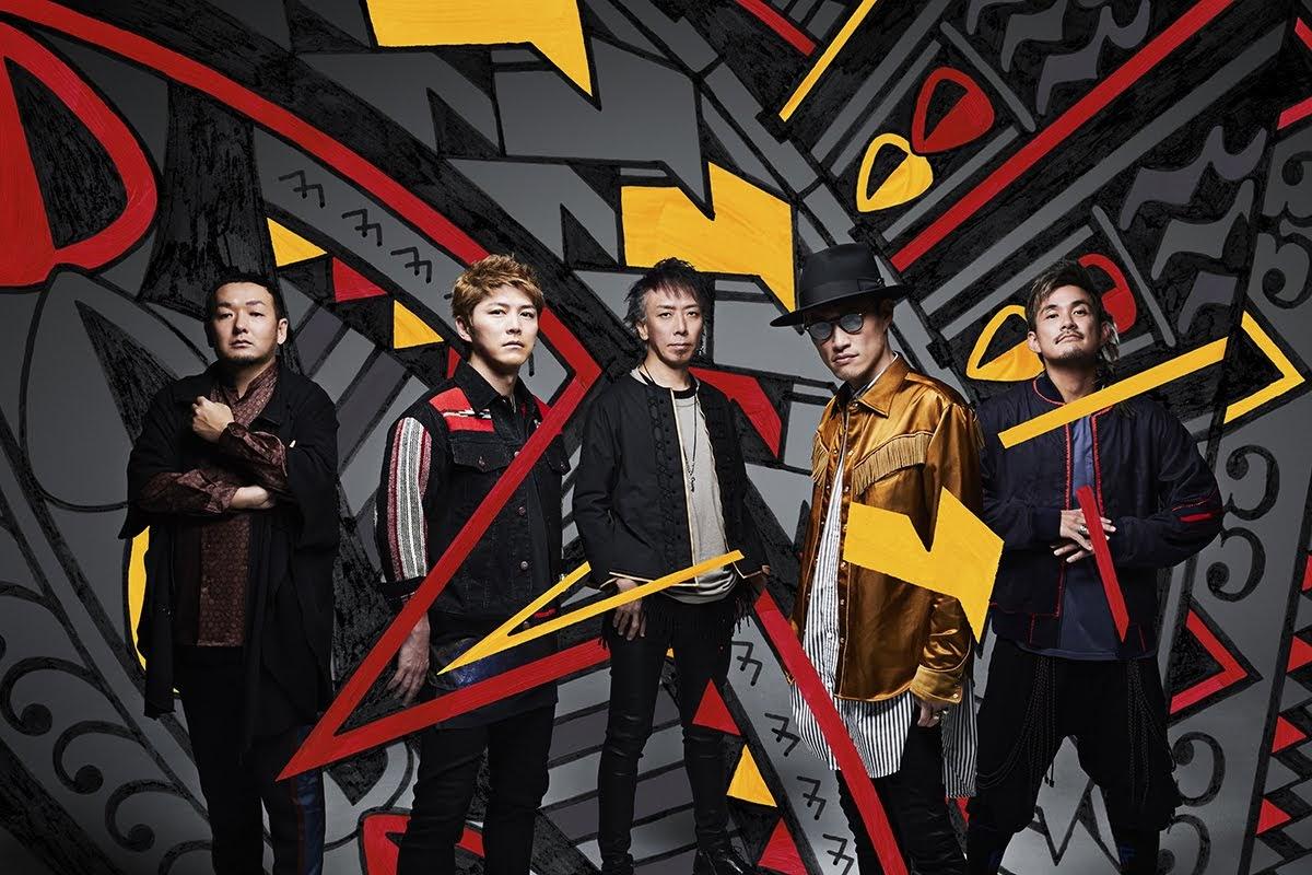 [迷迷演唱會] 日本人氣搖滾樂團 FLOW 2020年台北專場再開!