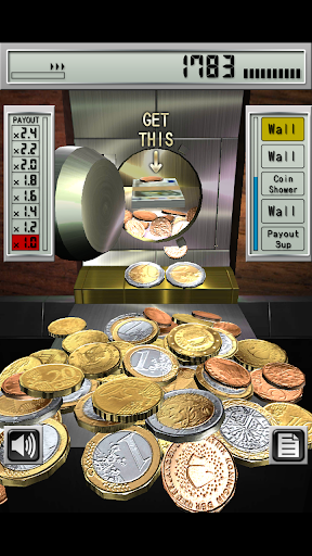 CASH DOZER EUR  screenshots 19