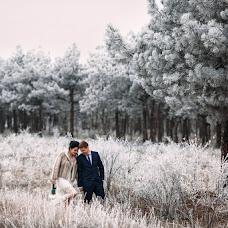 Wedding photographer Aleksandr Sorokin (Shurr). Photo of 20.02.2015
