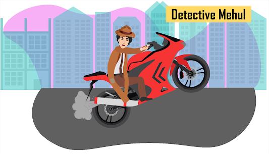 Mr Detective 2 Mod Apk: Detective Games and Criminal Cases 7