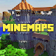 Maps for Minecraft PE MineMaps Download on Windows