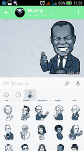 Vitax Messenger- screenshot thumbnail