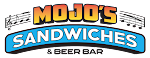 Logo for Mojo's Sandwiches