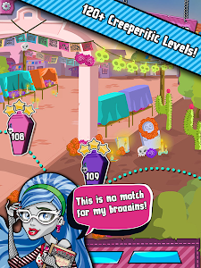 Monster High Ghouls and Jewels v1.26