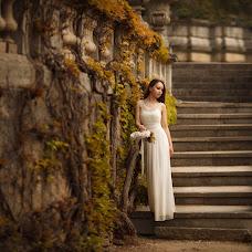 Wedding photographer Ekaterina Chernaya (Chernaya). Photo of 04.05.2015