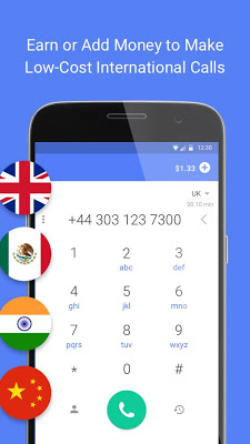 TextNow - free text + calls - screenshot