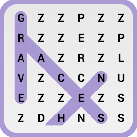WOSEGA - Word Search Game
