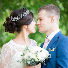 Wedding photographer Svetlana Zaozerina (Zaoza). Photo of 10.12.2015