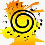 Shippuden Ninja Song Icon