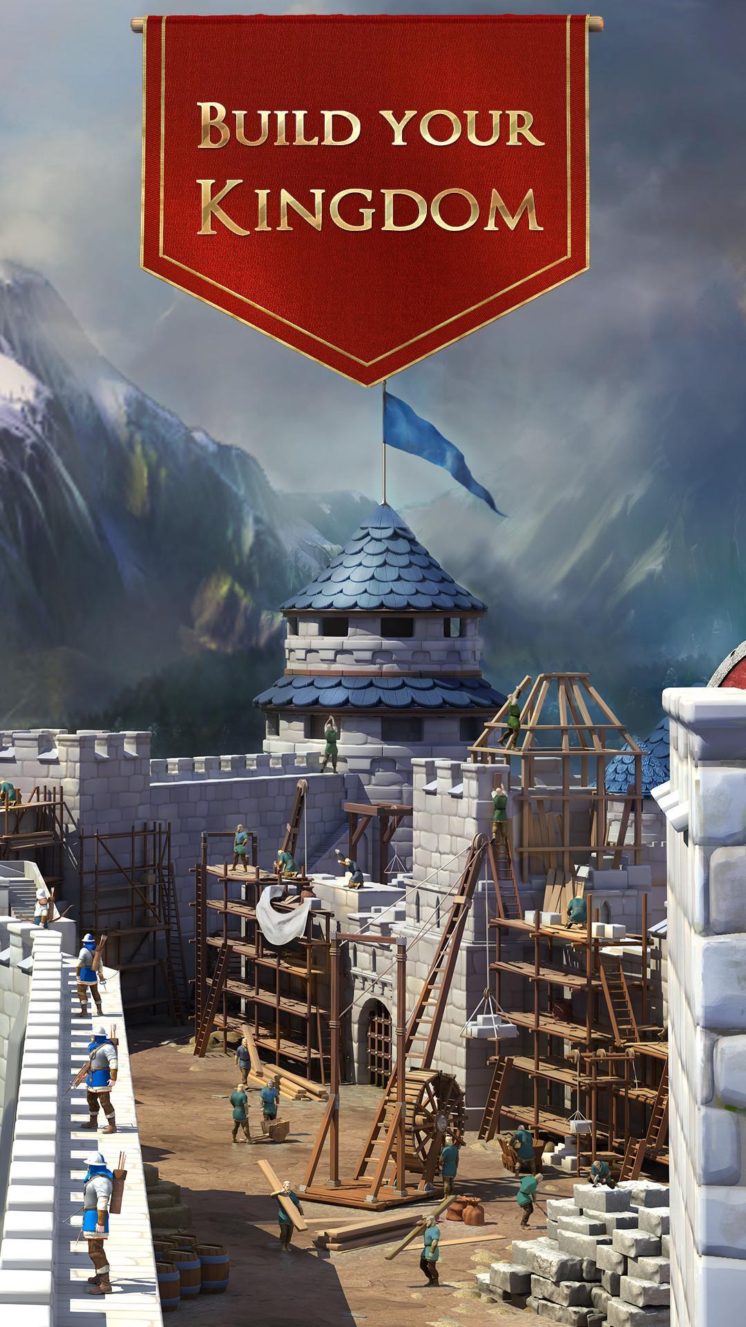 March of Empires screenshot #3