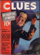 Photo: Street & Smith's Clues Detective Stories 193911