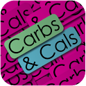 Carbs & Cals - Diabetes & Diet icon