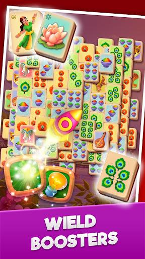 Mahjong Journey: A Tile Match Adventure Quest capturas de pantalla 3