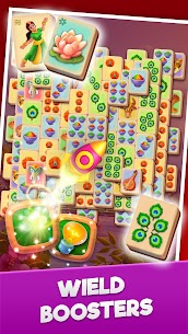 Mahjong Journey Apk + MOD (Unlimited Diamonds) Android 3