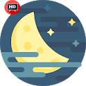 Baby Sleep : Calm Relax Sounds FREE & OFFLINE icon