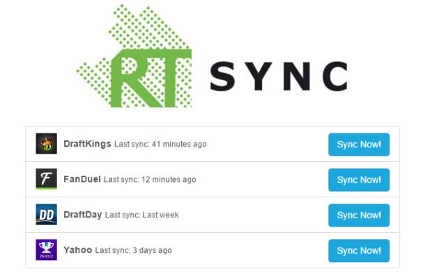 RotoTracker Sync