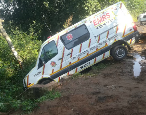 N3 closed as ambulance driver and patient die in collision
